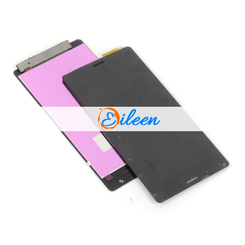 Brand New Z3 LCD Display For Sony Xperia Z3 D6603 D6643 D6653 D6633 Lcd With Touch Screen Panel Digitizer assembly+ Tools 1pcs