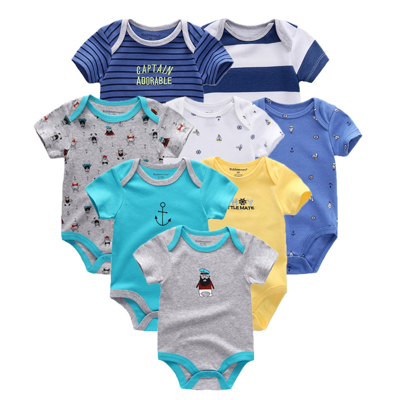 Baby Boy Rompers02