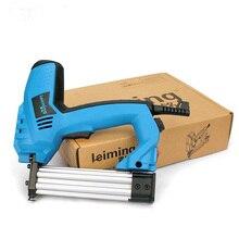 2 in 1 brad nailer stapler 2000w electric nail gun electric staple gun power tools f30f15 electric framing nailer