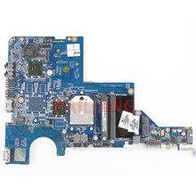Материнская плата для ноутбука HP CQ42 CQ62 G42 G62 CQ56 G56 PC материнская плата 592808-001 аккумулятор большой емкости DA0XA2MB6E0 полный tesed DDR3