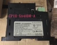 CP1H XA40DR A Original New CPU Units with 40 Points PLC Built in USB port XA40DR