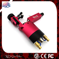 Pro Red Alu Rotary Tattoo Machine Stigma Prodigy Tattoo Guns For Tattoo Supplies Free Shipping