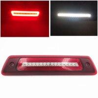 CYAN SOIL BAY For 2009 2015 Ford F150 LED Third Brake Light Backup Signal Light 2010 2011 2012 2013 2014