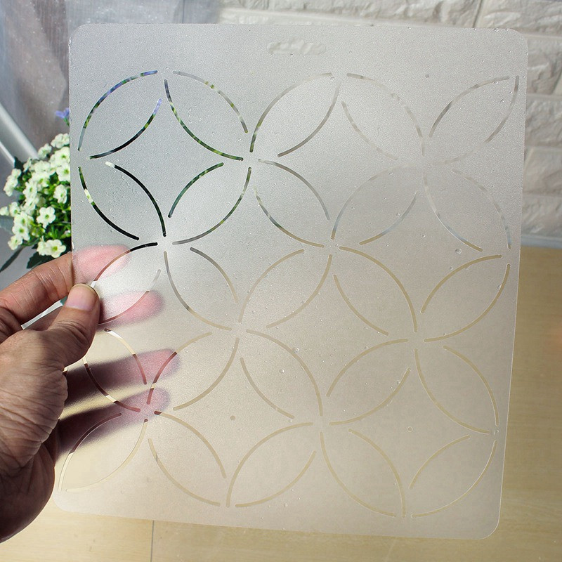 Online Buy Wholesale quilt tools templates from China quilt tools ... : plastic quilting stencils - Adamdwight.com