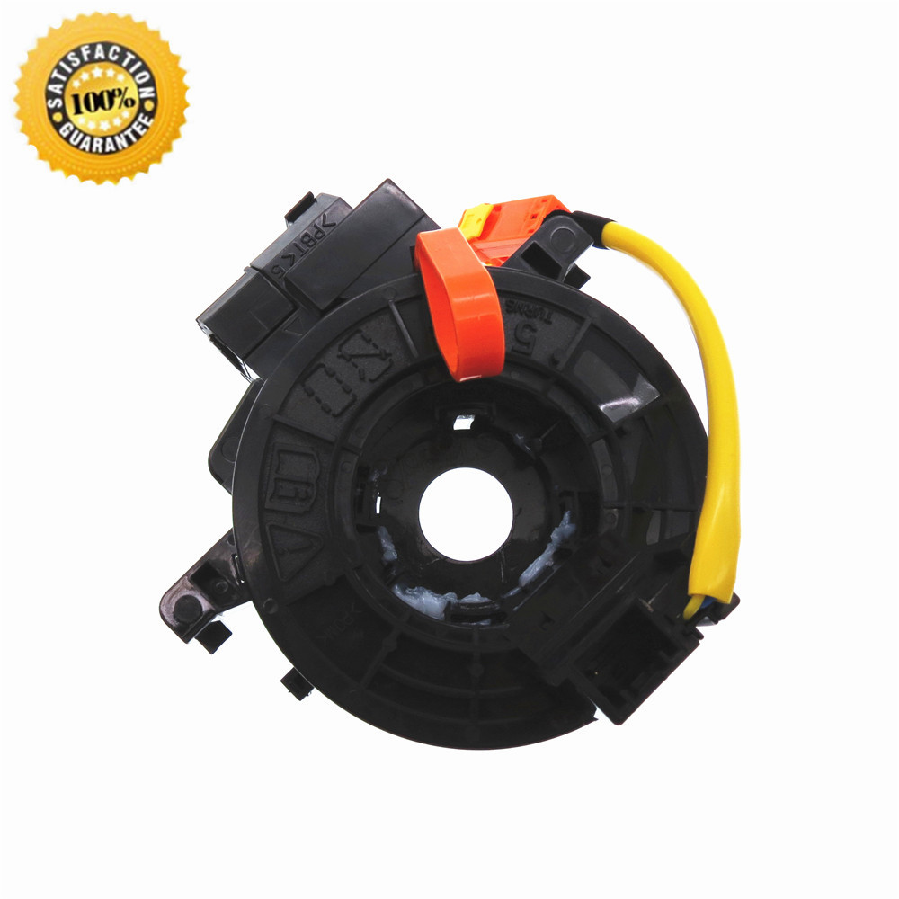 OE 84306-02190 Auto Replacement Airbags Parts New Spiral Cable Clock Spring  Steering Wheel Hubs For Toyota Yaris Vios Corolla wholesale clock spring  spiral ...
