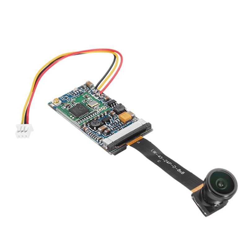 Original VISUO XS809HW XS809W RC Quadcopter Spare Parts 2MP 0.3MP 720P Wide Angle WIFI Camera Cam Module Board Accessories visuo xs809hw xs809w rc quadcopter spare