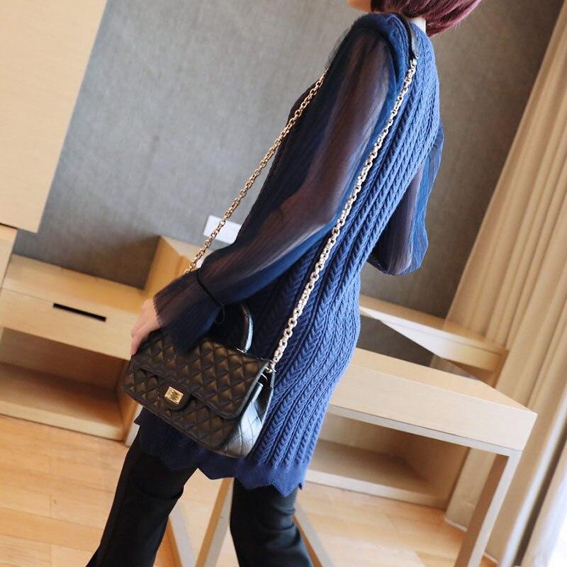 Volants Robe À Caractère Colour Couture 2019 Femelle Version Apricot De Printemps Mousseline Femmes Ensemble Nouveau Soie caramel Fond Coréenne Longues Manches qwEOEaF
