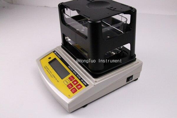 Werkzeuge Au-200k Quarrz 2 Jahre Garantie Original Fabrik Digitale Elektronische Gold Tester Maschine Preis Beste Qualität Messung Und Analyse Instrumente