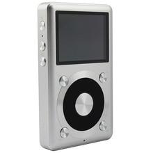 Fiio X1 Lossless portátil alta resolución de música Mp3 reproductor de DVD / APE / flac, / ALAC / WMA / WAV