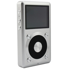 Fiio X1 Portable Lossless High Resolution Music Mp3 Player Support DVD/APE/FLAC,/ALAC/WMA/WAV