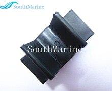 Mercury Mariner 4HP 4.5HP 6HP 7.5HP 9.8 HP Outboard Motor Quicksilver Water Pump Impeller 47-89981 /47-65957/18-3039,Aftermarket