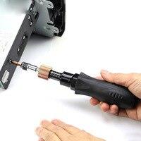 LAOA LA315006 1/4 Привод регулируемый Крутящий момент отвертка 1 6n/m гаечный ключ Tamperproof ручной ремонт инструмент винт автомобильный телефон точнос
