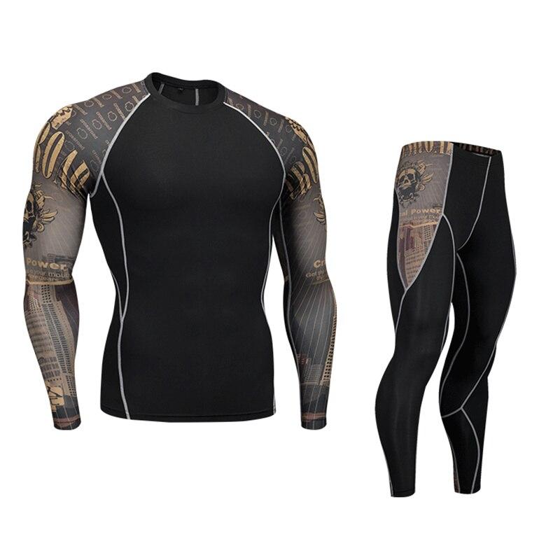 Kaufen Günstig Motorrad Männer Thermo Unterwäsche Anzüge Set
