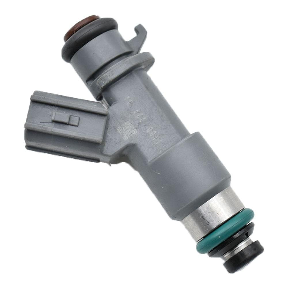 6 x Fuel Injectors 16450-R70-A01 For Honda Accord Acura MDX TL TSX 3.5L 3.7L