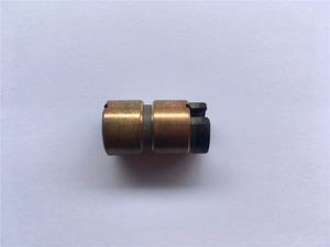 Запчасти для автобусов 1 шт., электрический генератор престолита с кольцом/медным кольцом AC172RA/3141 140A 6360-431 для автобуса yutong/zhongtong/higer