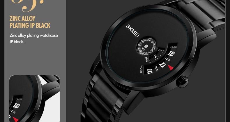 Quartz Watches (21)