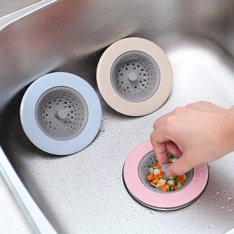 Dishwasher Filter Pool Floor Drain Household Kitchen Supplies Anti-blocking Anti-seal Washing Net Bag Sewer Filter