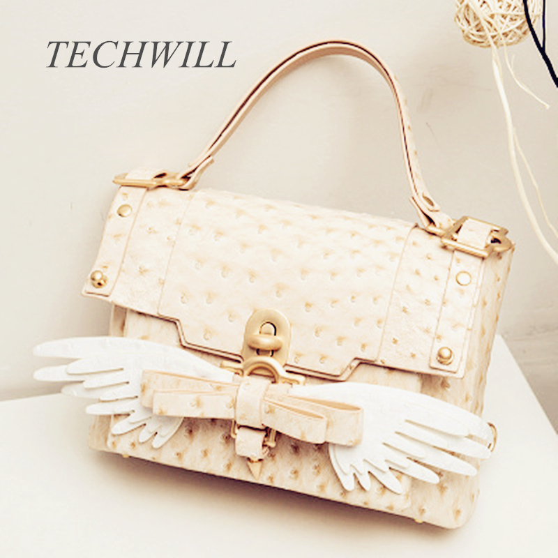 Fashion Brand Female Multi-tiered Bow Tie Handbag Angel Wings Designer Crossbody Bags For Girls Candy Color Handbags FREE SHIP trendy fashion jewelry multi tribal cut out tiered necklace set by fashion destination