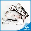 Holiday Sale High Quality Metal Glasses  Profession Optical Frames For Woman