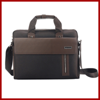 New Men Brand Large Genuine Leather Bag Mens Handbag High Quality Casual Business Men Messenger Bags