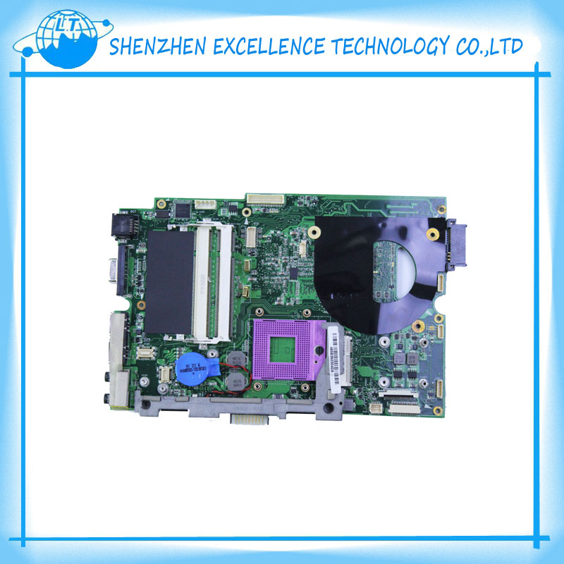 ФОТО For Asus F82Q laptop motherboard main board fully tested & working perfect
