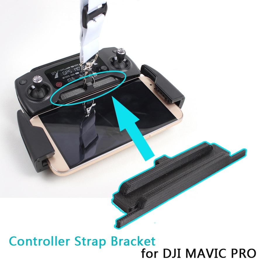 DJI Mavic Pro Remote Controller Strap Belt Buckle Bracket Hook Hanger for DJI MAVIC PRO quadcopter drone parts drone x pro
