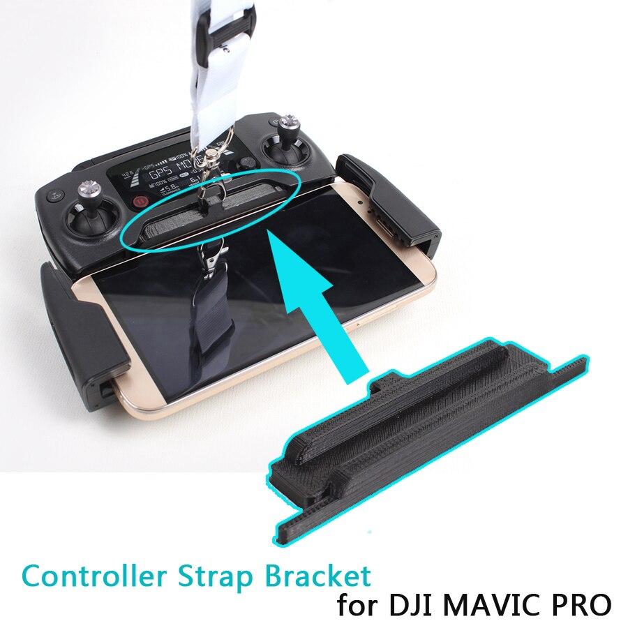 DJI Mavic Pro Remote Controller Strap Belt Buckle Bracket Hook Hanger for DJI MAVIC PRO quadcopter drone parts