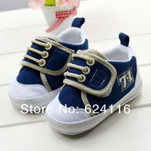 BX02 6pairs/lot Top Gift Fashion British Style Newborn Baby First  Walker Shoe Toddler Baby Shoes Boys Infant