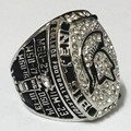 Size 7 to 14! 2016 New Arrival 2015 Michigan State Spartans BIG TEN Championship Ring Replica Drop Shipping