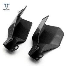 สำหรับ Aprilia TUONO v4r โรงงาน RSV Mille R RSV MILLE/R CNC รถจักรยานยนต์ Handguard Hand Protector CRASH Sliders FALLING ป้องกัน