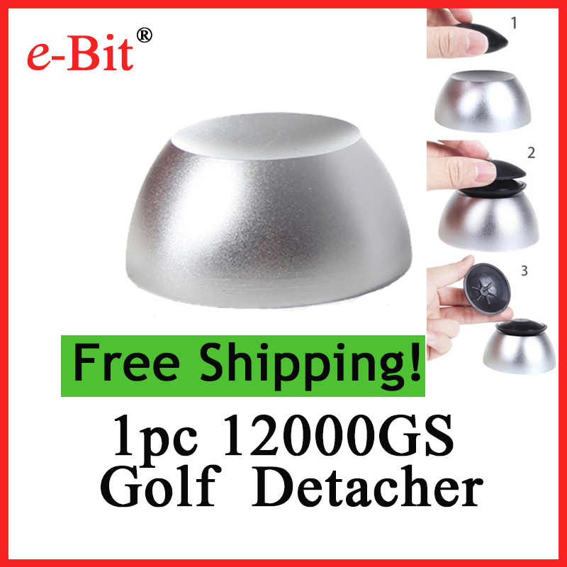 12000GS Golf Detacher Magnetic Universal Security Tag