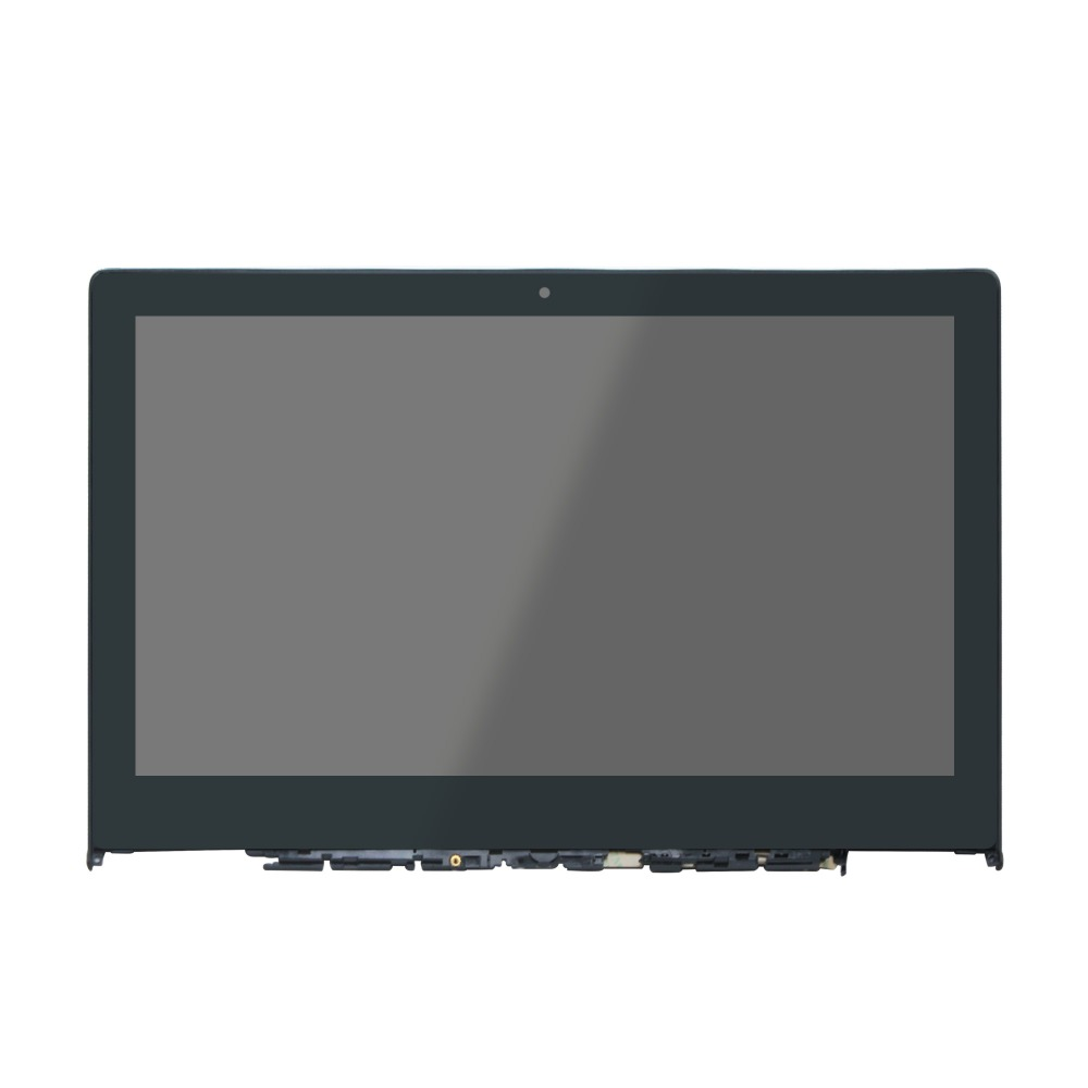 13.3 LED LCD Touch Screen 3K Display Assembly For Lenovo Ideapad Yoga 2 Pro 13 20266 90400232 LTN133YL01 for lenovo thinkpad t460s t460p computer lcd led screen upgrade 3k lcd monitor vvx14t058j00 2560 1440 upgradable 3k screen
