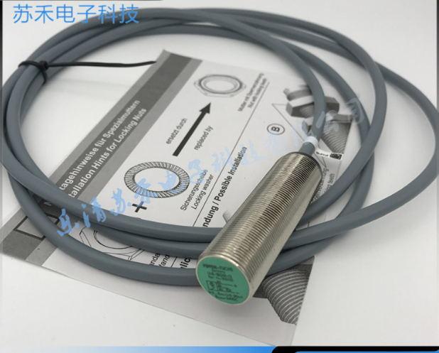New proximity switch IA5-18GM-I3 current analog 0-20mA inductive switch proximity switch xs1n30na349 xs1 n30na349