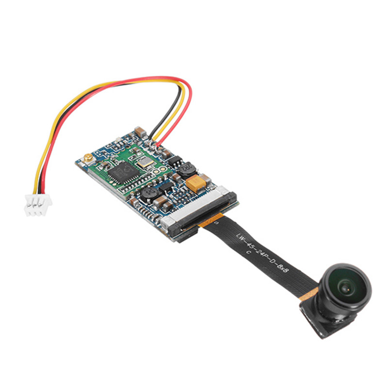 VISUO XS809HW XS809W RC Quadcopter Spare Parts WIFI Camera