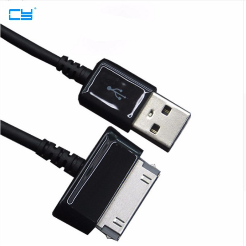 1PCS USB Data Cable Charger Cable For Samsung Galaxy Tab 2 3 Tablet 10.1 P3100 / P3110 / P5100 / P5110/N8000/P1000