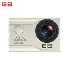 Новый Elephone Избирком Explorer Elite 4 К Wi-Fi камера Действий Спорта Камеры 170 Градусов FOV 2.0 дюймов ЖК-Дисплей Идеально Подходит для Наружной спорт