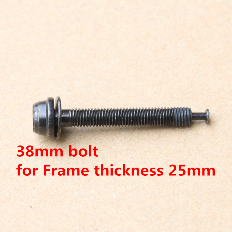 Shimano BR-R9170//R8070//RS805//RS505 Caliper Adapter Fixing Bolt C for 20mm Frame