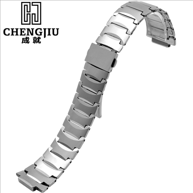 Women Stainless Steel Strap Men Watch Strap For Rado 13 21mm Silver Watches Band Bracelets Belt Montre Maculino Male Watchband we sell watchband only stainless steel watchband for casual watches men women 13mm 18mm silver gold high quality bracelets strap
