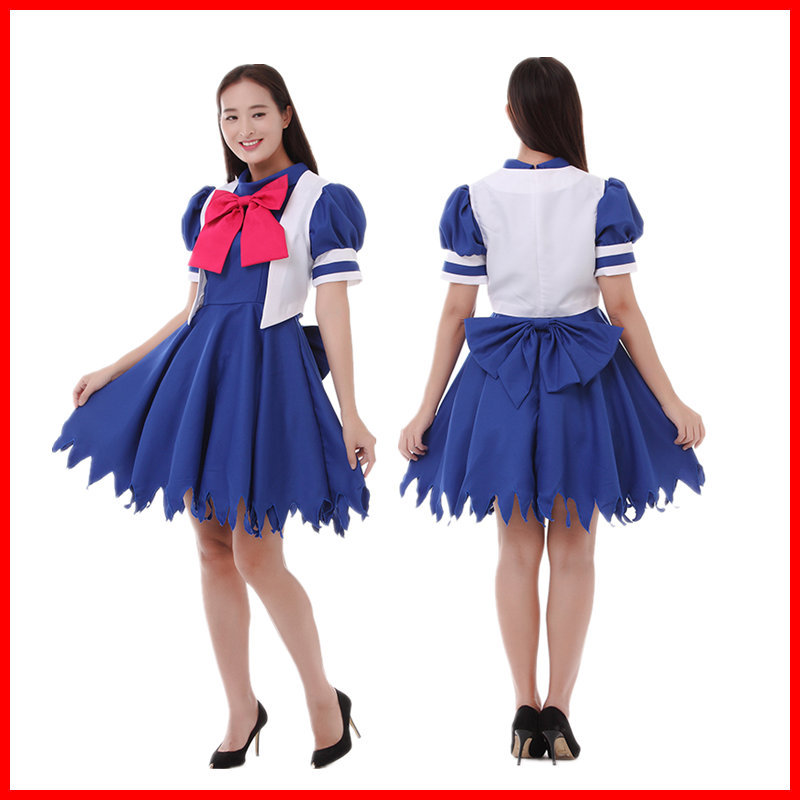 Sexy Girl students cosplay Naiya sub nyarlathotep School Uniform pleated Temptation eroticas for women fancy Lingerie costume