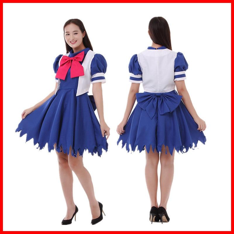 Sexy Girl students cosplay Naiya sub nyarlathotep School Uniform pleated Temptation eroticas for women fancy Lingerie costume