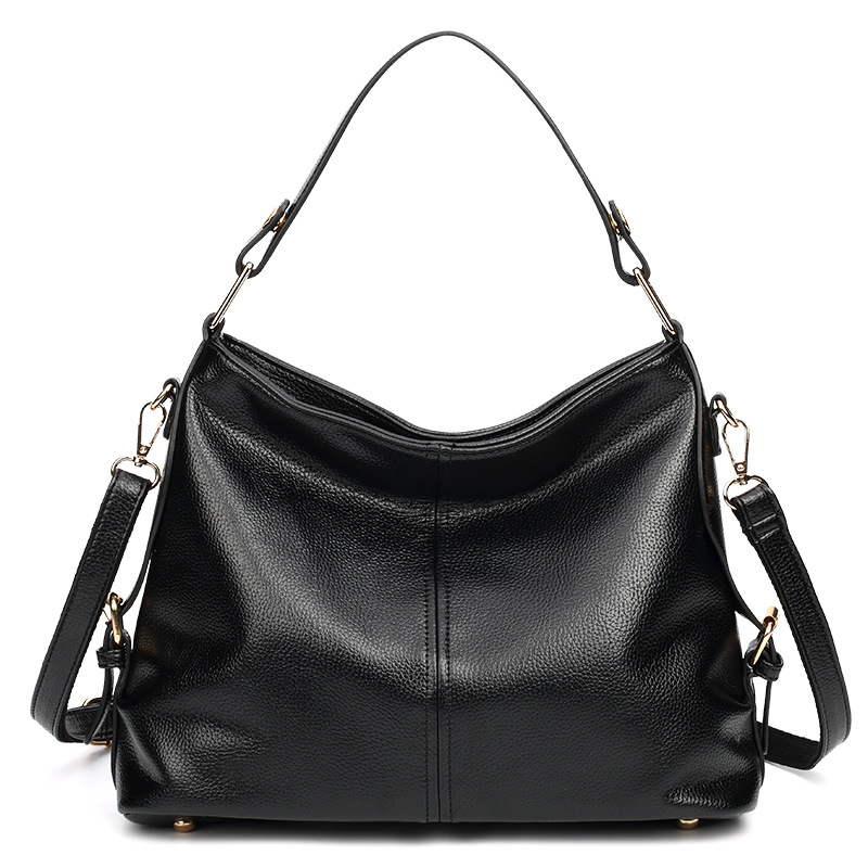 High Quality Women PU Leather Handbags Luxury Brand Bags Handbag Shoulder Bag Female Tote Vintage Crossbody