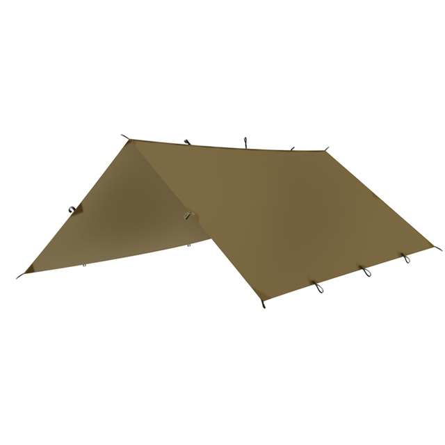 Flame S Creed Outdoor Sports Awning Tarp For Camping Portable Shelter Sunshade Tent Waterproof Folding Pu