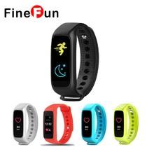 Finefun L30T Bluetooth s m арт-группа вызова сообщение повторно M Индер браслет монитор сердечного ритма фитнес-трекер для Android IOS PK м Группа 2