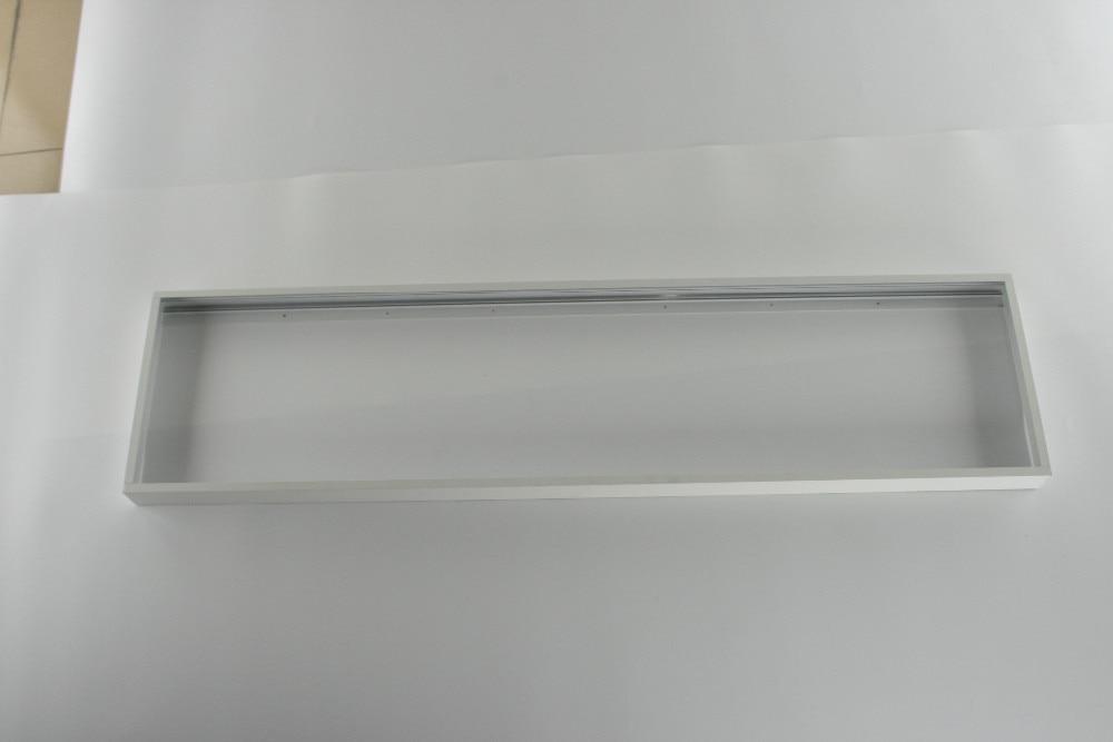 Freies verschiffen super dünne design aufbau LED Panel Rahmen ...