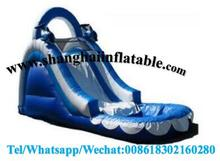 inflatable swimming pool slides kids water slide inflatable-giant-slide
