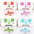 Cheerson CX-10 2.4G 4CH 6-Axis RC Quadcopter Mini Rc Helicopter 4 colors gyroscope Remote Control Toys rc drone copter