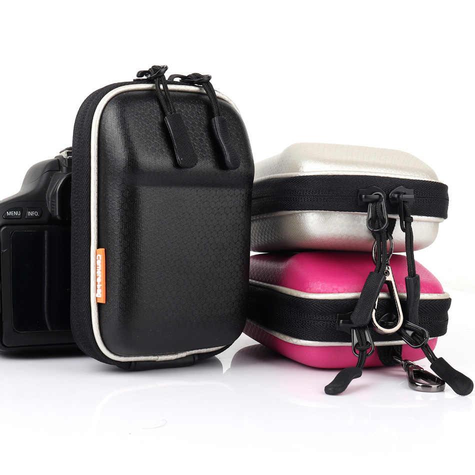 Цифровой Камера чехол для наушников чехол для Nikon CoolPix W300 W100 AW130 AW120 AW110 AW100 A300 A100 A10 S33 S32 L32 L31