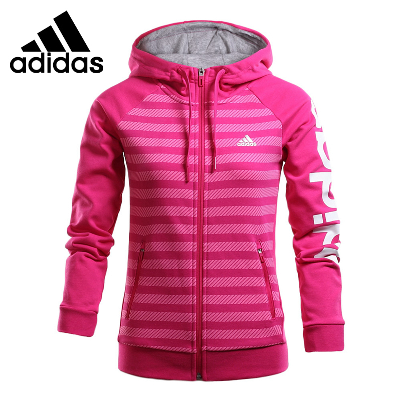 Original New Arrival  Adidas Women's jacket Hooded Sportswear подвесная люстра 411011605 chiaro