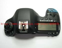 new 5D III LCD Top cover head Flash cover for Canon 5DIII top 5D Mark III open unit 5D3 Digital Camera Repair Part