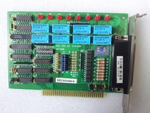 Adv-an-tech PCL-725 Relay Output And Isolated Digital Input Card